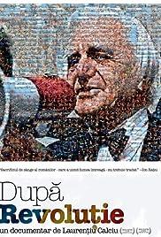 Dupa revolutie Poster