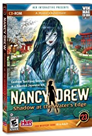 Nancy Drew: Shadow at the Water's Edge Poster