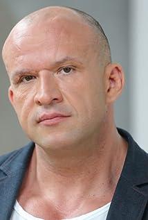 Tomasz Oswiecinski Picture