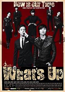 Vieux téléchargements de films What's Up? - Épisode #1.2 [DVDRip] [1280p] [FullHD], Ji Na Song