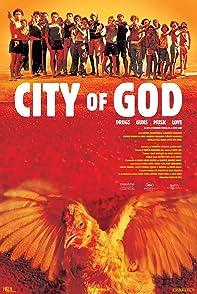 City of Godเมืองคนเลวเหยียบฟ้า