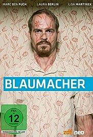 Blaumacher Poster