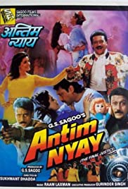 Antim Nyay 1993 Hindi Movie JC WebRip 400mb 480p 1.2GB 720p 4GB 8GB 1080p