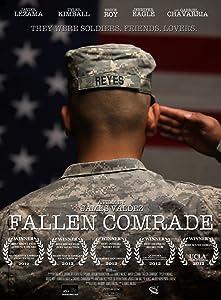 HD movie trailers 2018 download Fallen Comrade [[480x854]