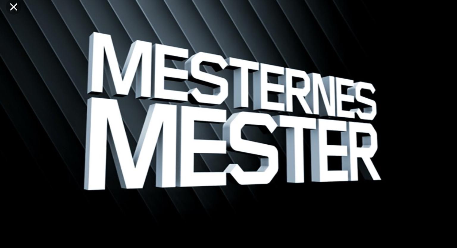 Mesternes Mester Tv Series 2009 Imdb