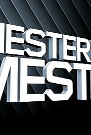 Mesternes Mester Poster
