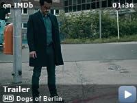 Dogs of Berlin (TV Series 2018– ) - IMDb