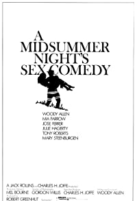 Primary photo for A Midsummer Night's Sex Comedy
