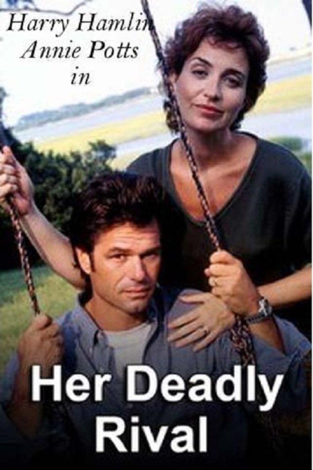 Her Deadly Rival (TV Movie 1995) - IMDb