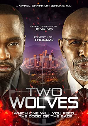 Where to stream Two Wolves