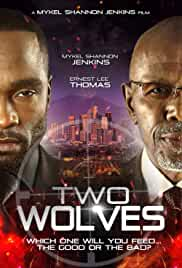 Two Wolves (2020) HDRip English Movie Watch Online Free