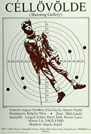 Céllövölde Poster