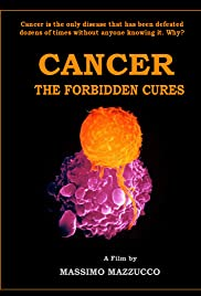 Cancer: The Forbidden Cures Poster