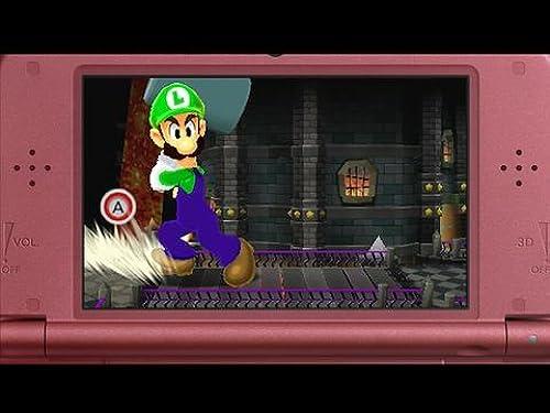 Mario & Luigi: Paper Jam (VG)
