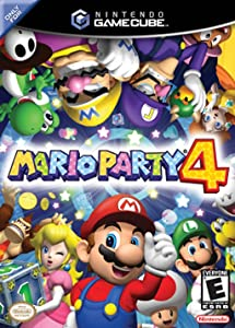 Hollywood movie trailers free downloads Mario Party 4 Japan [flv]