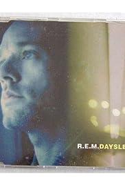 R.E.M.: Daysleeper Poster
