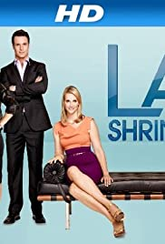 LA Shrinks Poster