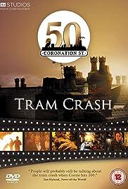 Coronation Street: Tram Crash Poster