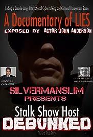 Stalk Show Host DEBUNKED Poster