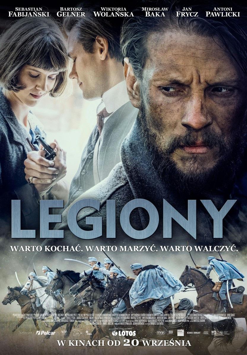 Filme As Legiões Emergentes Download