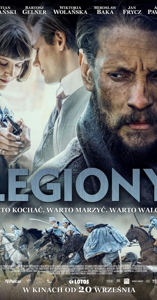 Subtitle of Legiony