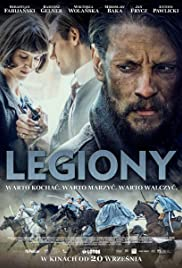 The Legions Poster