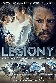 Primary photo for Legiony