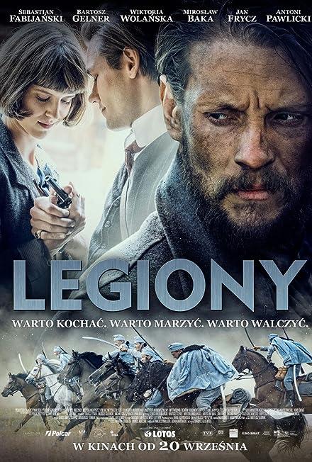 Film: Lejyonlar - Legiony - The Legions