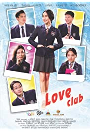 Love Club: Khairiin Club