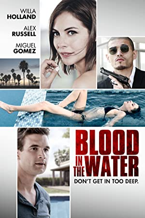 Permalink to Movie Blood in the Water (2016)