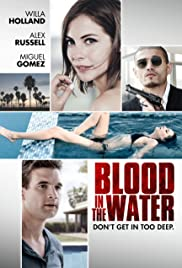 Blood in the Water (2016) Pacific Standard Time 720p