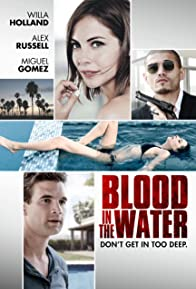 Primary photo for Blood in the Water