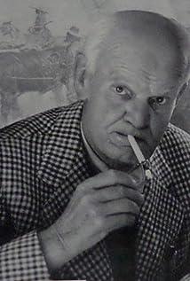 Clarence Budington Kelland Picture