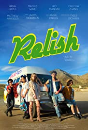 Relish Poster