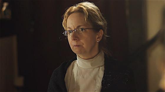 Joy Sutton in The Puritans