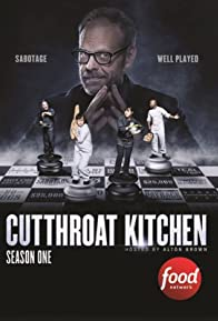 Primary photo for Cutthroat Kitchen