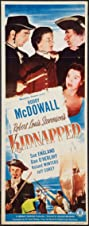 Kidnapped (1948) Poster