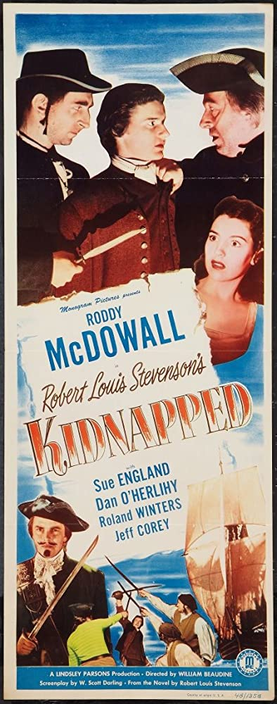 Kidnapped (1948)