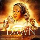 Patrick Vann, Erin Nordseth, Michael Sigler, Rowan Titus, and Ryan Stanley in Dawn (2018)