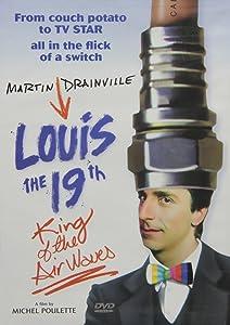 Comedy movies 2018 watch online Louis 19, le roi des ondes [360x640]