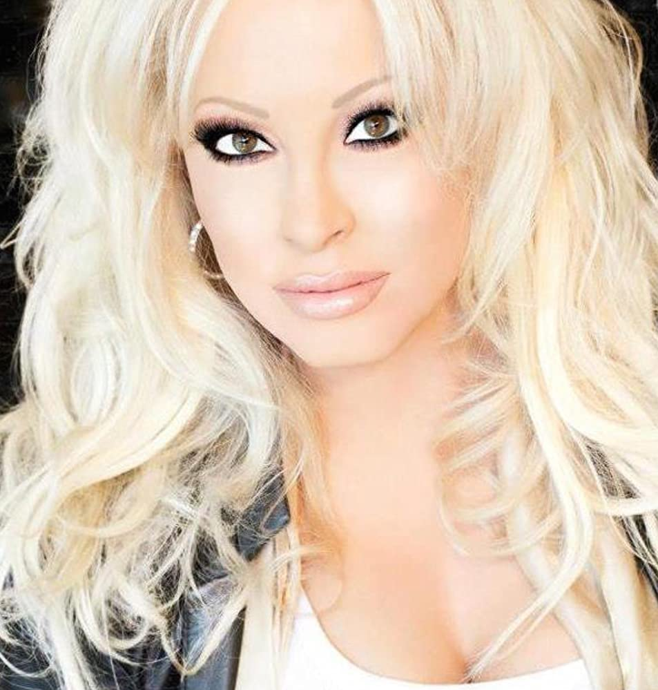 Alexis Vogel Photoshoot Erin J. Morgart: Model Alexis Vogel: Hair/Makeup/