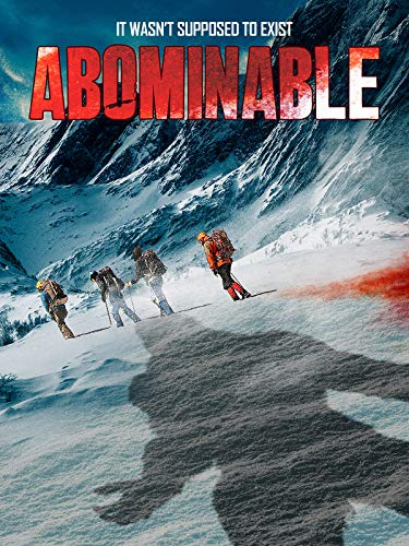 Abominable (2020) Full Movie [In English] With Hindi Subtitles | WebRip 720p [1XBET]