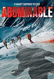 Abominable (2019) Abominable 720p