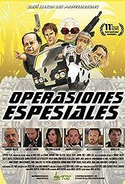 Operasiones espesiales Poster