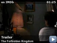 forbidden kingdom 2015 trailer