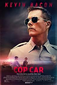 Cop Car (2015) Poster - Movie Forum, Cast, Reviews