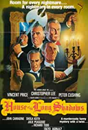 Watch Movie House Of The Long Shadows (1983)