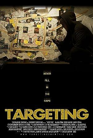 Where to stream Targeting