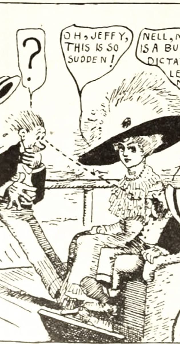 Mutt and Jeff and the Lady Stenographer (1911) - IMDb