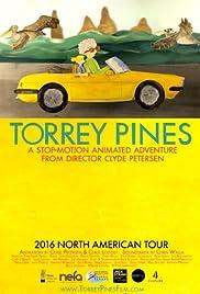 Torrey Pines Poster